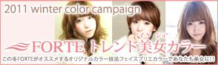 2011colorキャンペーン