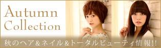 2013秋コレクション