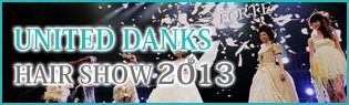 2012.11DANKS HAIR SHOW
