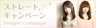 2013ストレートキャンペーン