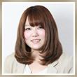 鶴岡彩菜のイメージ