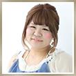 上田愛のイメージ