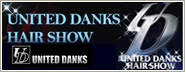 UNITED DANKS HAIR SHOW