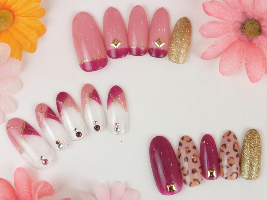Spiral Nail Luxe青山店のイメージ