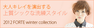 2013冬コレクション